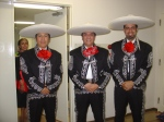 """Con el Mariachi """"Saboten Brothers"""""""