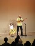 Cantando con mi hija música venezolana