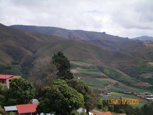 San Pedro de Los Altos