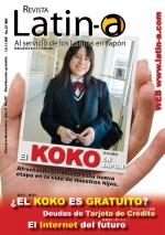 Revista Latin-a