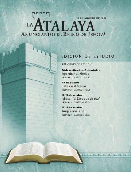 Revista La Atalaya
